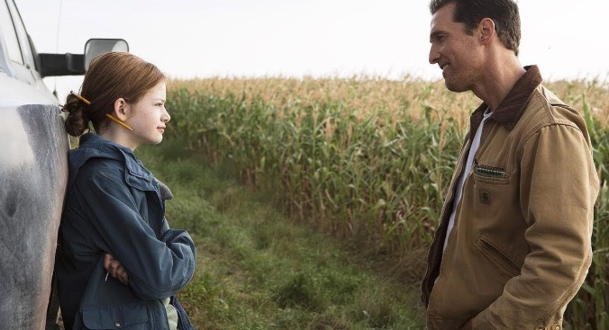 Reclaiming the Rotten: Christopher Nolan's Interstellar