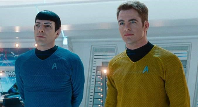 Boldly Going: Ranking The Star Trek Movies