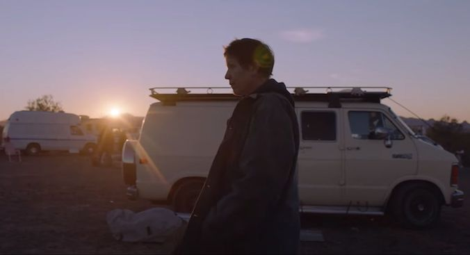 See You On The Road Nomadland Lff Review Filmhounds Magazine