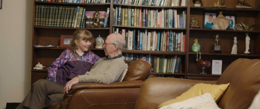 Jack Charlton - dementia - documentary