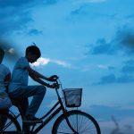 Huang Tian, Zhang Xinyuan in Han Nan Xia Ri | Summer Blur | Sommerflirren by Han Shuai | CHN 2020, Generation | © FactoryGateFilms