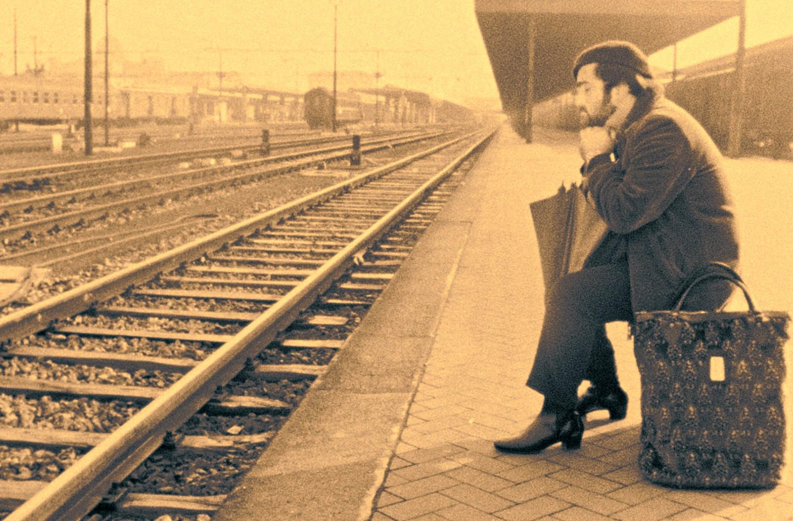 Lucio Dalla in Per Lucio | For Lucio by Pietro Marcello | ITA 2021, Berlinale Special | © Teche rai