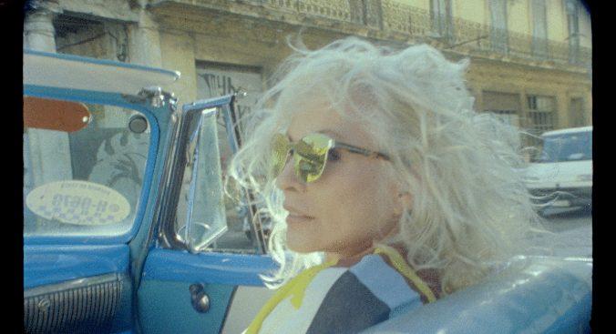 Blondie: Vivir En La Habana