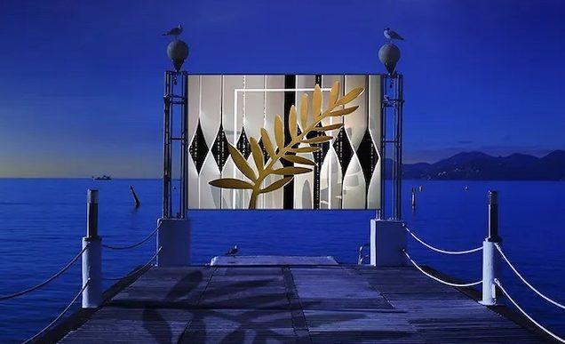 Image Courtesy - Cannes Film Festival